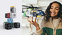 Drones, robots, DIY toys shine at Toy Fair