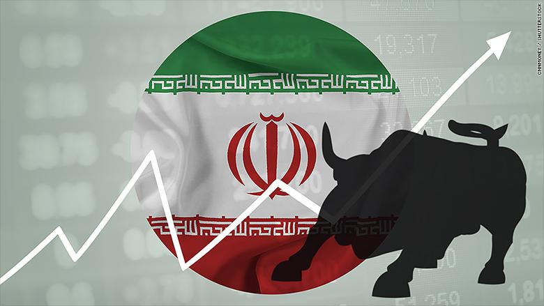 iran bull market