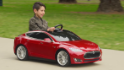 $500 Tesla Model S for kids coming in May
