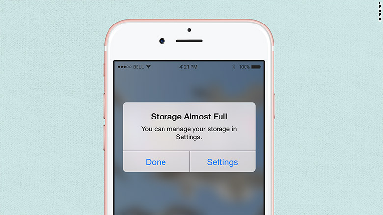 iphone expandable storage 5 ways to expand your iphone s storage beyond 16 gb feb 11828