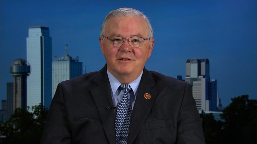 Texas Congressman: U.S. has killed OPEC