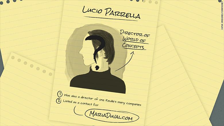 maria duval notebook parrella