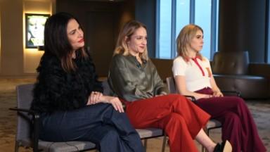 'GIRLS' cast: We speak to this generation in an honest way