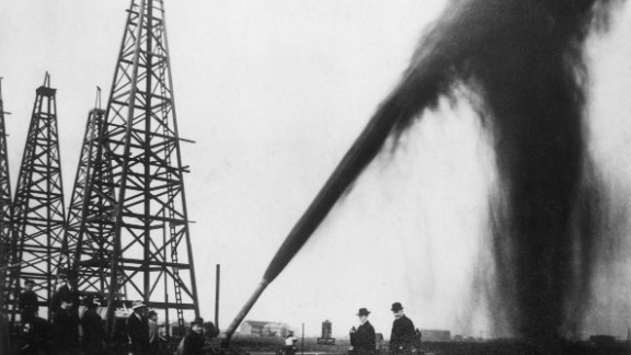 Oil investment is weakest in 30 years