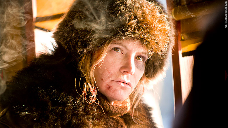 jennifer jason leigh hateful eight
