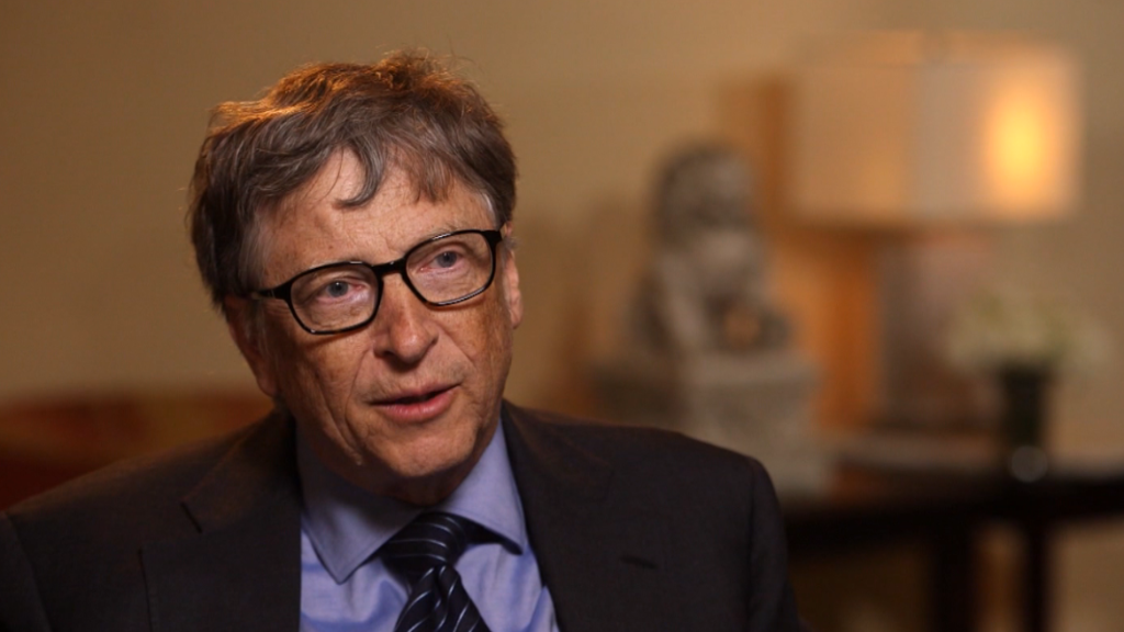 Bill Gates on Apple: Safeguards issue a 'valuable debate'