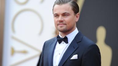The best bet of the 2016 Oscars? Leonardo DiCaprio