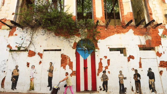 Puerto Rico is losing a doctor a day