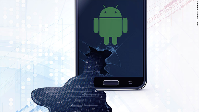 android data crack