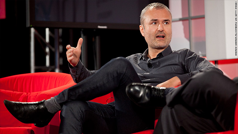 nick denton gawker founder