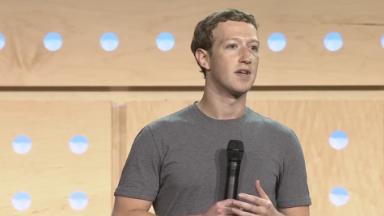 Mark Zuckerberg's goal for 2018: 'Fixing' Facebook
