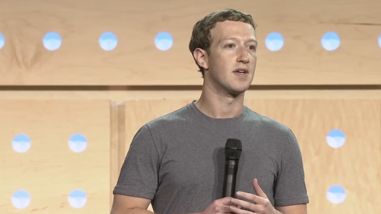 mark zuckerberg berlin town hall