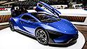 2016 geneva auto show