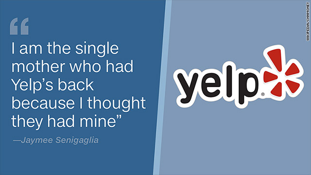 There Is No Yelp Why Parents Struggle >> Another Ex Yelp Worker Is Calling The Company Out
