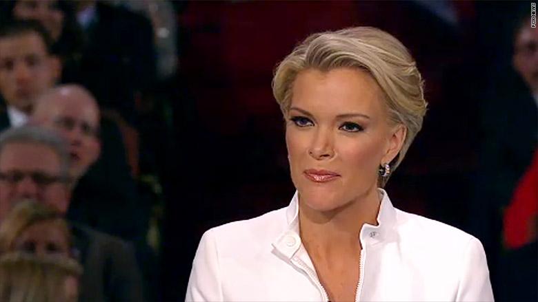 Fox News' Megyn Kelly, Sean Hannity feud on opinion of Trump