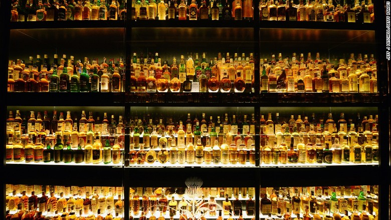 Scotland Just Can T Make Enough Scotch Whisky