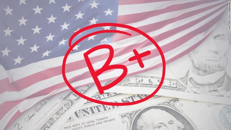 economy B+