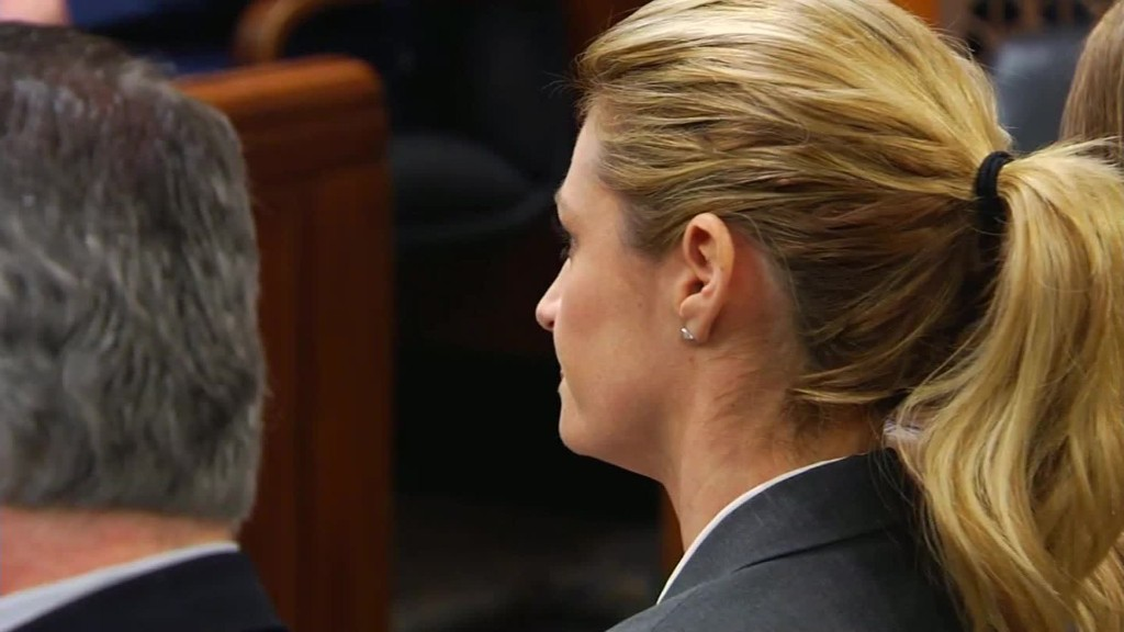 Erin Andrews Settles Stalker Lawsuit With Hotel-7390