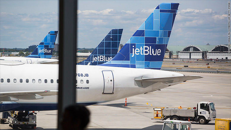 jetblue airways jfk terminal