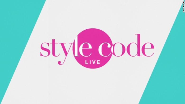amazon style code