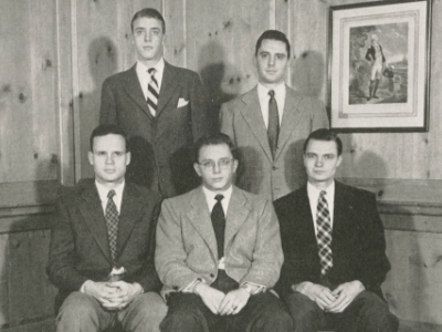 lafayette investing 1951