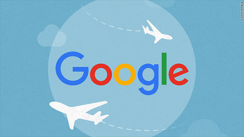 google wants to be your travel agent