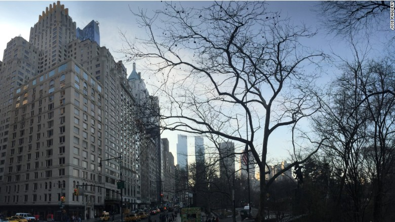 100 Central Park South