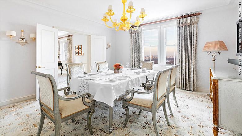donna dotan dining room