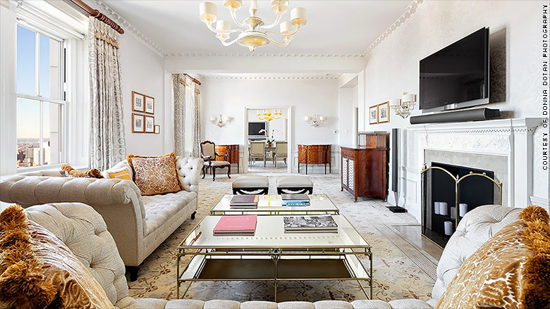 Here S What The Most Expensive Rental In Nyc Looks Like