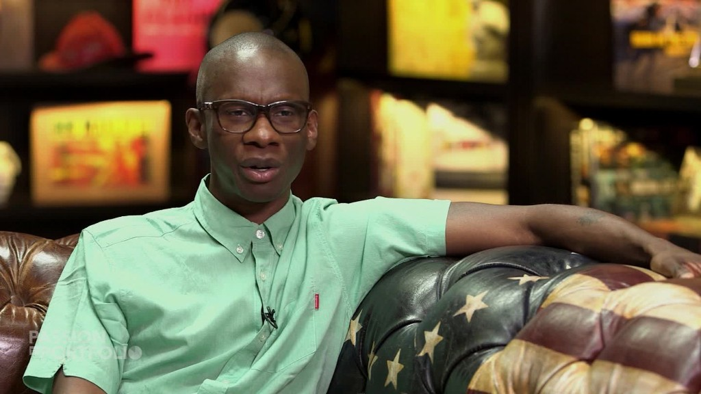 Post Lady Gaga, Troy Carter keeps momentum building at Atom Factory