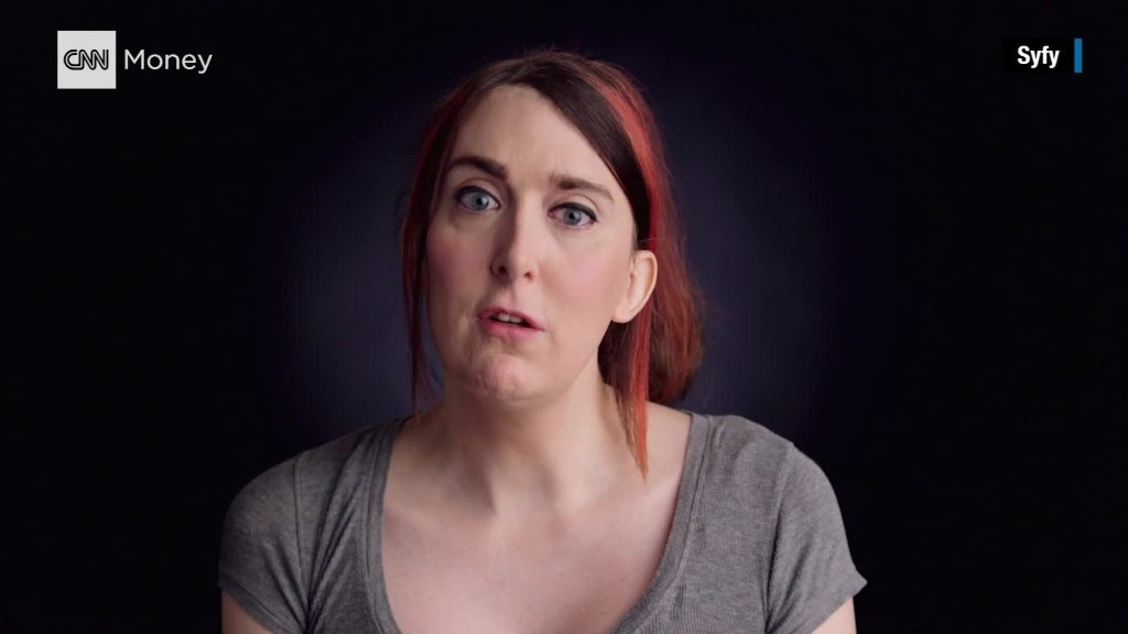 GamerGate victim opens up on 200 death threats