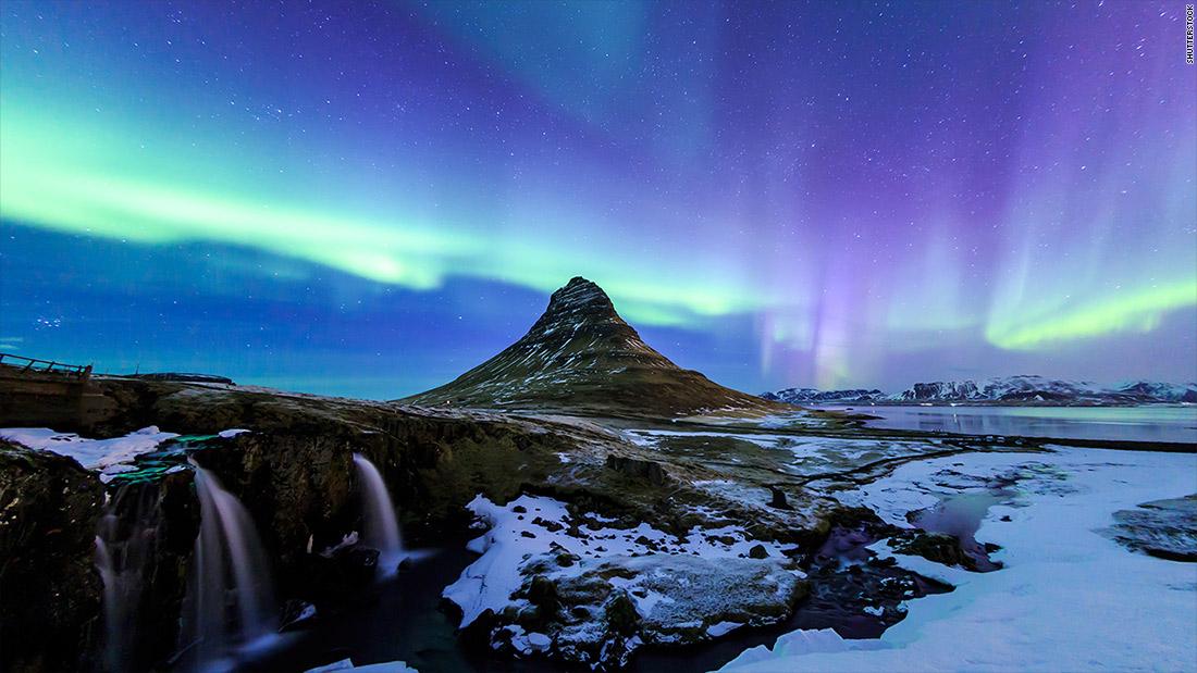 tourism spike iceland