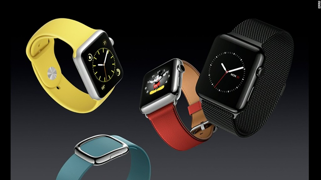Apple Watch gets cheaper