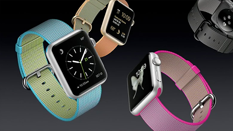 apple keynote band 3