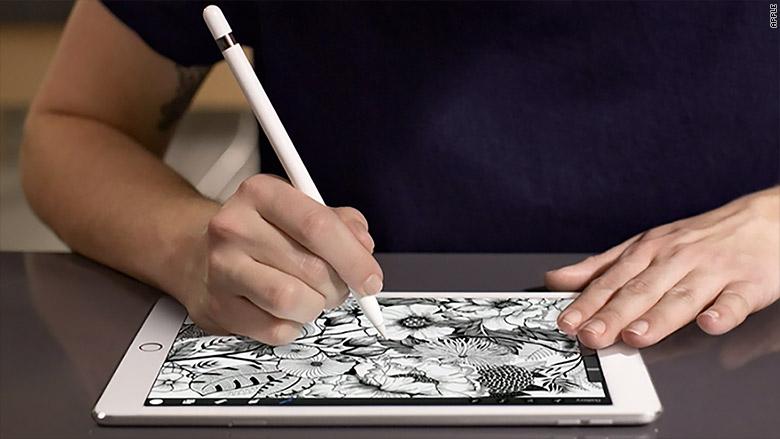 apple keynote ipad pro 2
