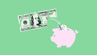 Is dollar-cost averaging the cure for market jitters?