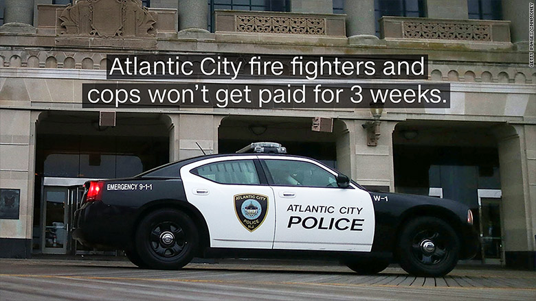 atlantic city fire fighters cops pay