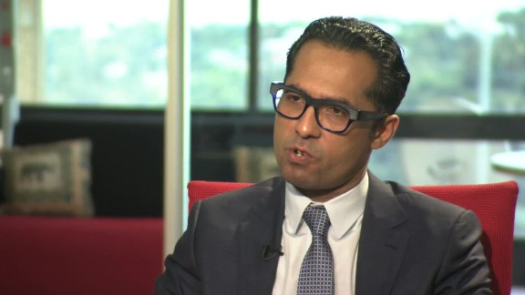 Africa's youngest billionaire wants to take on Coke with 'Mo Cola'