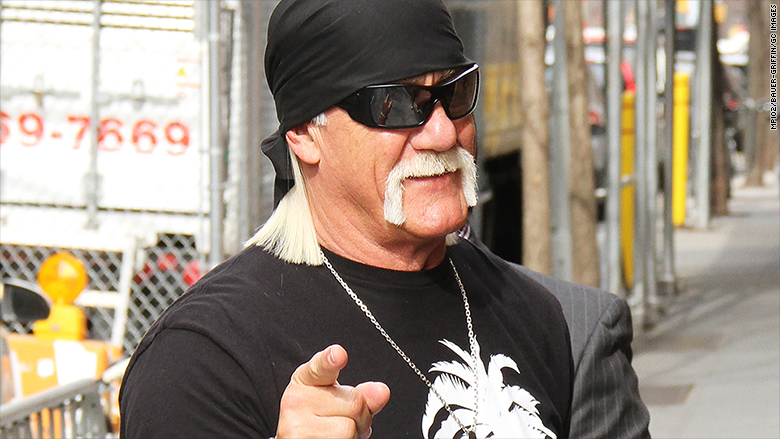 hulk hogan ABC the view
