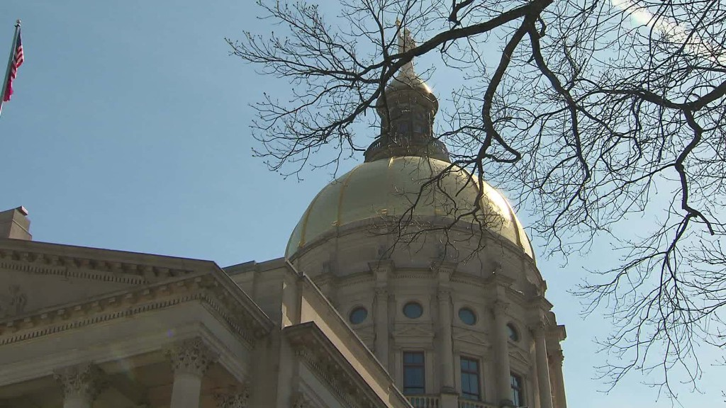 Lawmakers pass controversial 'religious liberty bill'