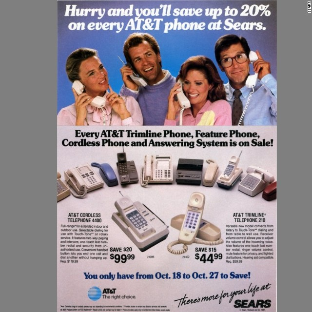 The totally righteous technology of the 1980s