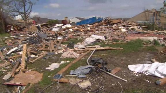Woman's home demolished after Google Maps error