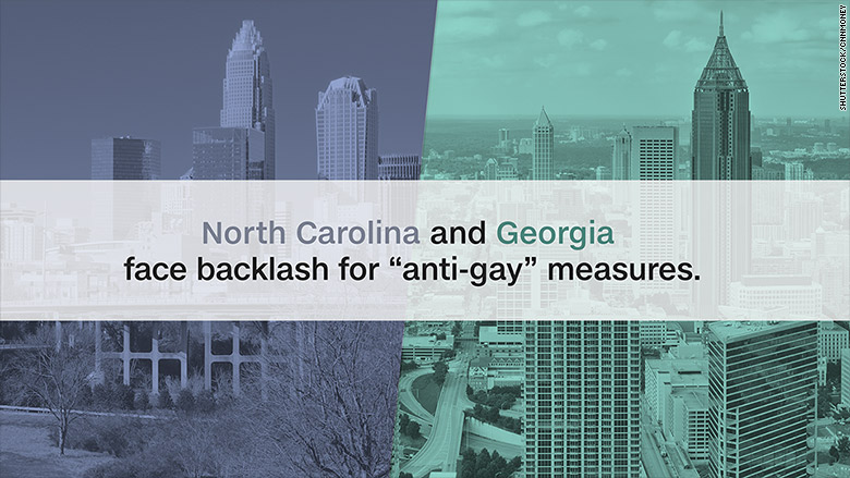 nc georgia antigay backlash