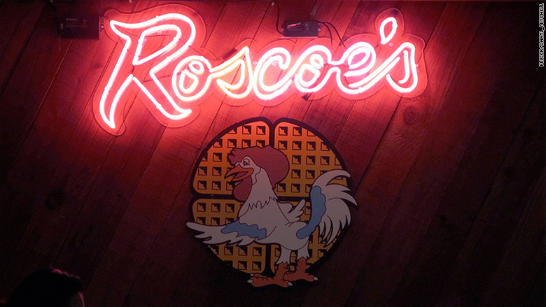 roscoes bankrupt