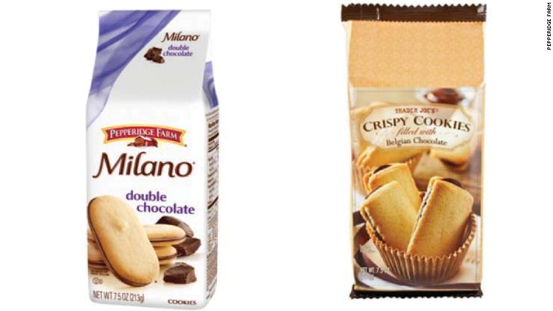 milano trader joes crispy cookies packaging