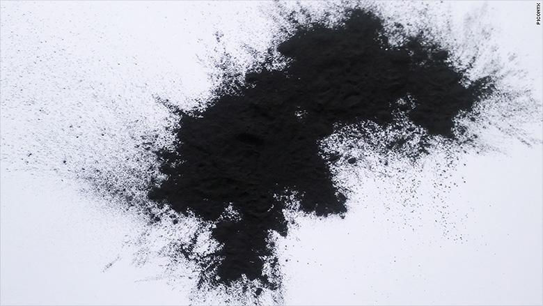 piconyx black pigment