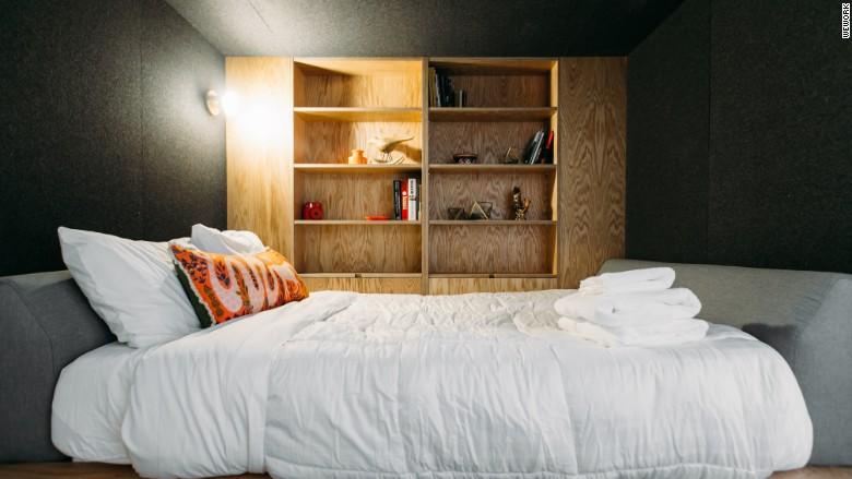 welive room
