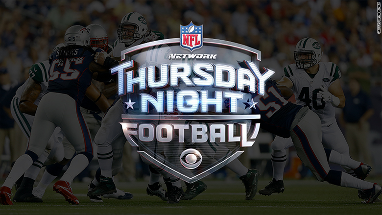 Twitter To Live Stream Thursday Night Football Games-7736