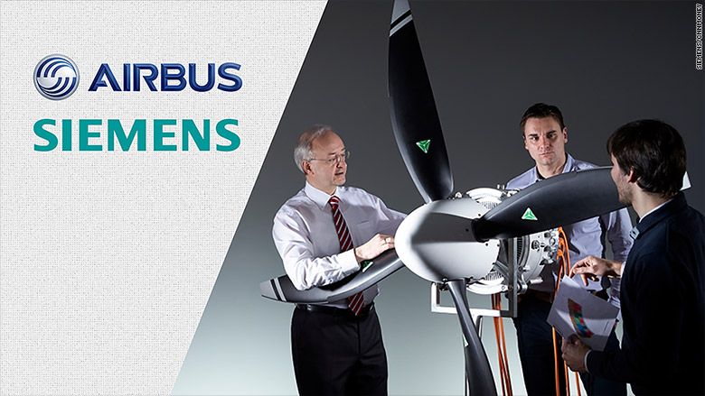 Airbus Hopes To Launch Planes With Hybrid Engines By 2030