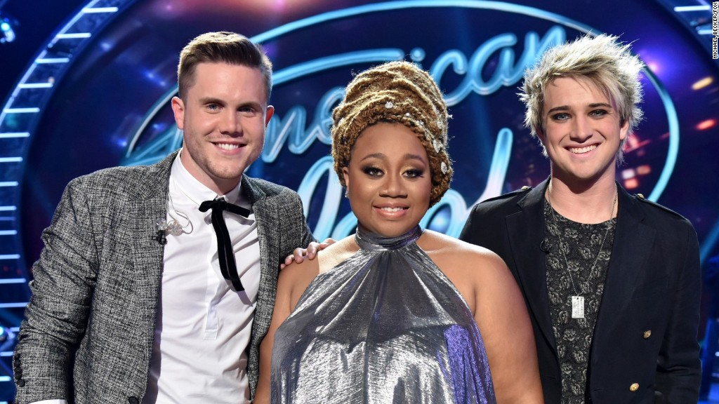 'American Idol' crowns final winner
